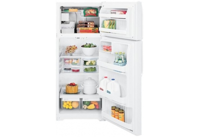 GE - GTH18GCWW - Top Freezer Refrigerators
