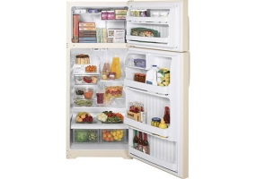 GE - GTH18HBTCC - Top Freezer Refrigerators