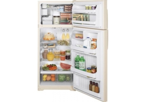 GE - GTH18HCTCC - Top Freezer Refrigerators