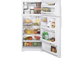 GE - GTH18HCTWW - Top Freezer Refrigerators