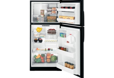 GE - GTH18IBXBB - Top Freezer Refrigerators