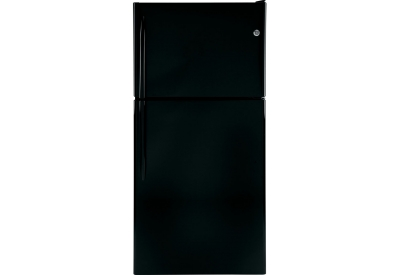 GE - GTH20JBBB - Top Freezer Refrigerators