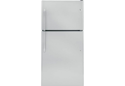 GE - GTH20SBBSS - Top Freezer Refrigerators