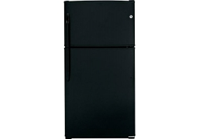 GE - GTH21GCEBB - Top Freezer Refrigerators