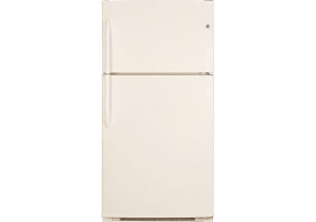 GE - GTH21KCXCC - Top Freezer Refrigerators