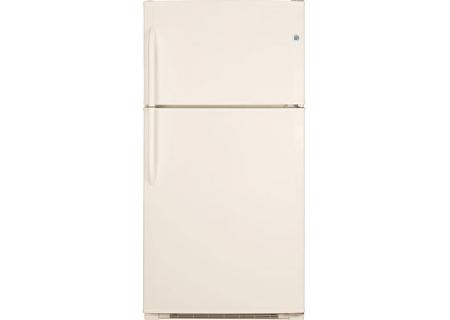 GE - GTH21KCXCC - Top Freezer Refrigerators