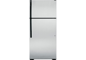 GE - GTK17GCEBS - Top Freezer Refrigerators