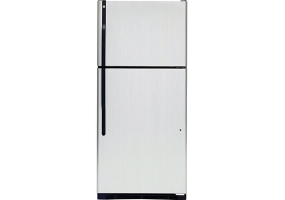 GE - GTK18IBXBS - Top Freezer Refrigerators
