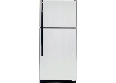 GE - GTK18IBXBS - Top Freezer Refrigerators