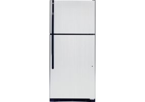 GE - GTK18IBDBS - Top Freezer Refrigerators