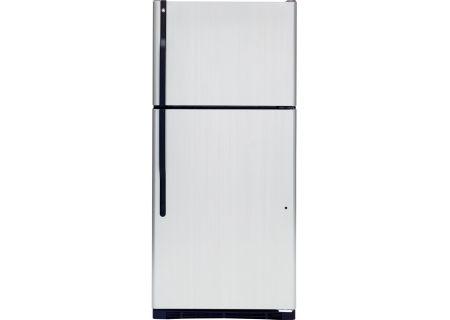 GE - GTK18ICDBS - Top Freezer Refrigerators