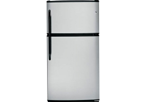 GE - GTK21GBEBS - Top Freezer Refrigerators