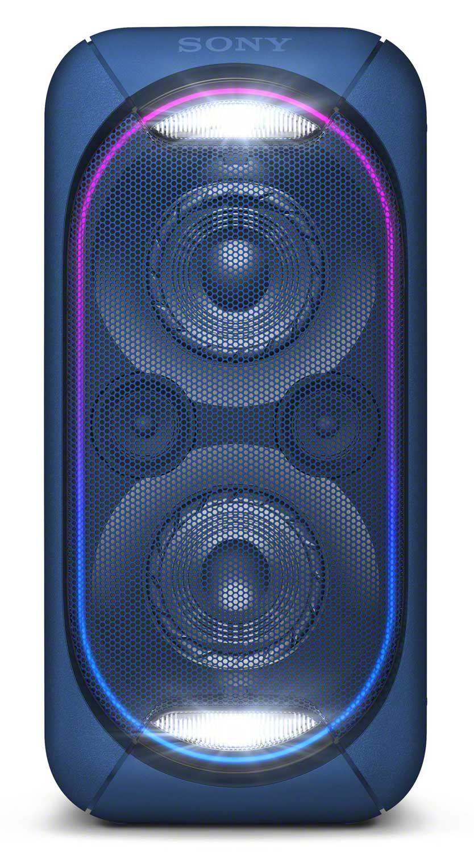 Sony Blue High Power Home Audio System - GTKXB60/L