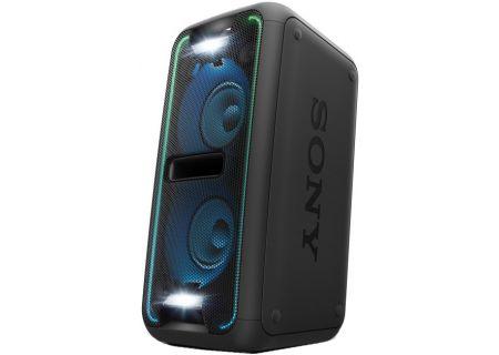 Sony - GTK-XB7BC - Wireless Home Speakers