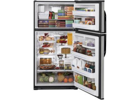 GE - GTL21KCXBS - Top Freezer Refrigerators