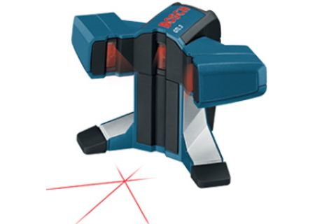 Bosch Tools - GTL3 - Lasers & Measuring Instruments