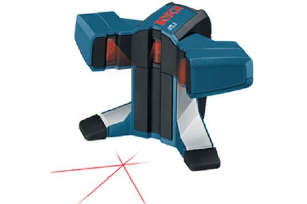 Large image of Bosch Tile Wall & Floor Covering Laser - GTL3