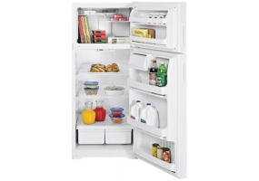 GE - GTN18CBDWW - Top Freezer Refrigerators