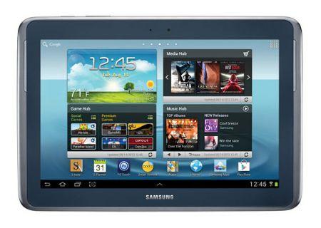Samsung - GT-N8013EAYXAR - Tablets