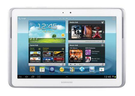 Samsung - GT-N8013ZWYXAR - Tablets