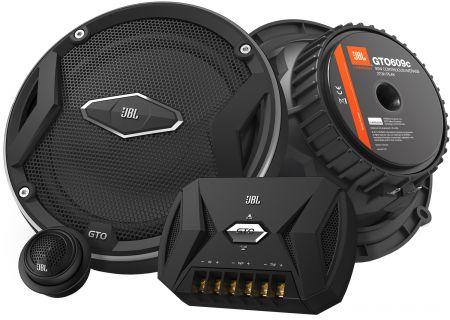 JBL - GTO609C - 6 1/2 Inch Car Speakers