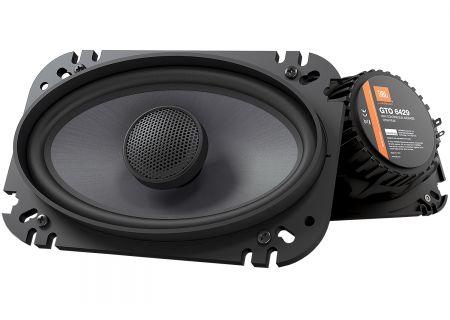 JBL - GTO6429 - 4 x 6 Inch Car Speakers