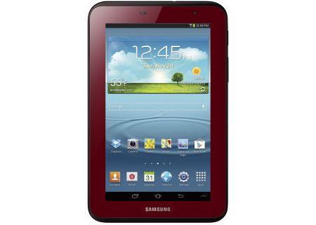 Samsung - GT-P3113GRSXAR - Tablets
