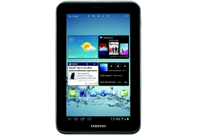 Samsung - GT-P3113TSYXAR - iPads & Tablets