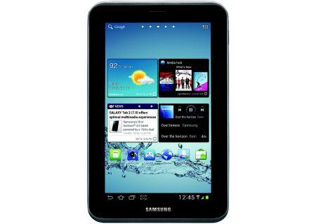 Samsung - GT-P3113TSYXAR - Tablets