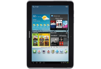Samsung - GT-P5113TSYXAR - iPads & Tablets