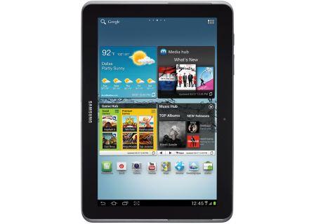 Samsung 16GB Galaxy Tab 2 Wi-Fi Tablet - GT-P5113TSYXAR