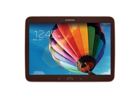 Samsung - GT-P5210GNYXAR - Tablets