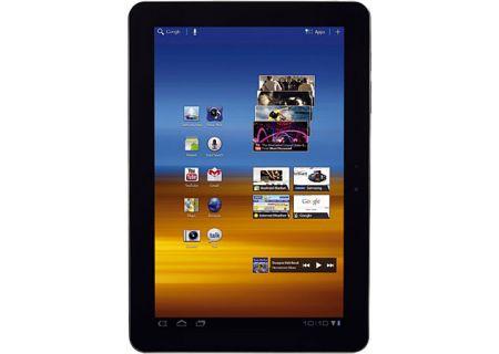 Samsung - GT-P7510MAVXAB - Tablets