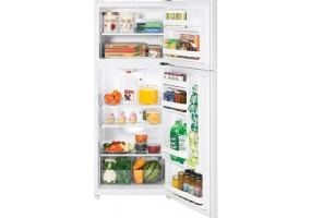 GE - GTR10HAXRWW - Top Freezer Refrigerators