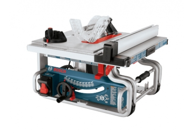 Bosch Tools - GTS1031 - The Handyman