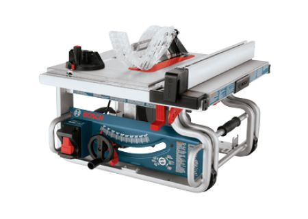 "Bosch Tools 10"" Worksite Table Saw  - GTS1031"