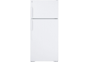 GE - GTS16DBELWW - Top Freezer Refrigerators