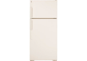 GE - GTS16DBERCC - Top Freezer Refrigerators