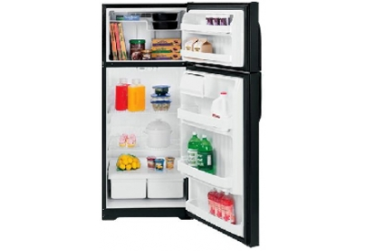 GE - GTS18CBEBB - Top Freezer Refrigerators