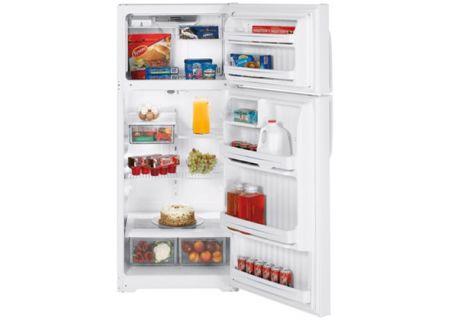 GE - GTS18CBDWW - Top Freezer Refrigerators