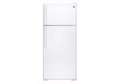 GE - GTS18CTHWW - Top Freezer Refrigerators