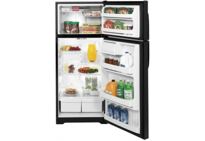 GE - GTS18EBDBB - Top Freezer Refrigerators