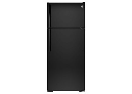 GE - GTS18GTHBB - Top Freezer Refrigerators