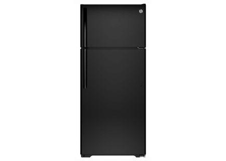 GE - GTS18GTHBB - Top Freezer Refrigerators