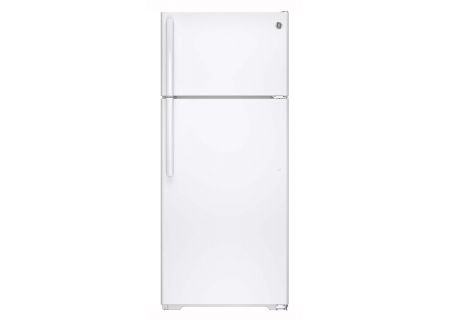 GE - GTS18GTHWW - Top Freezer Refrigerators
