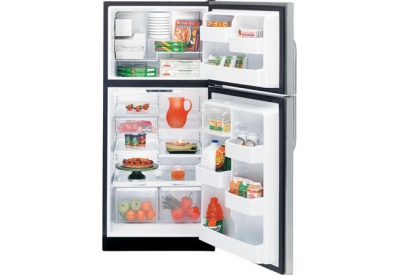 GE - GTS18SCXSS - Top Freezer Refrigerators