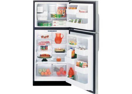 GE - GTS18SCXSS - Top Freezer Refrigerators