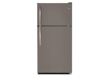 GE - GTS21FMKES - Top Freezer Refrigerators