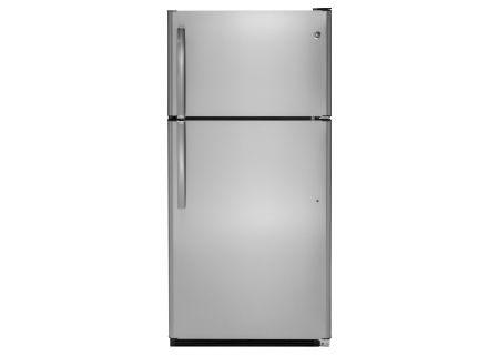 GE - GTS21FSKSS - Top Freezer Refrigerators