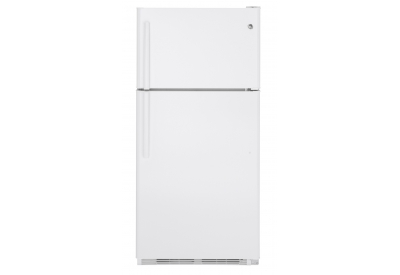 GE - GTS21FGKWW - Top Freezer Refrigerators